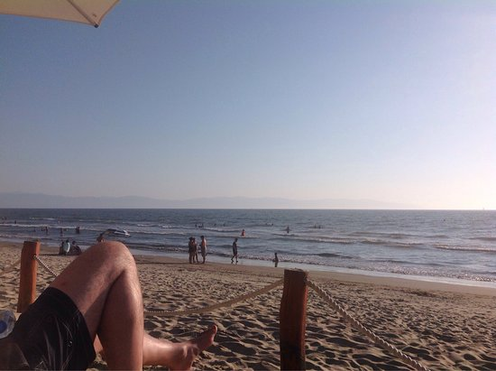 Nuevo Vallarta Beach: photo4.jpg