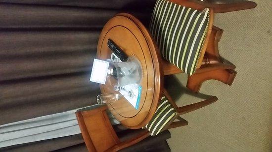 Tucuman Center Hotel: 20170312_212915_large.jpg