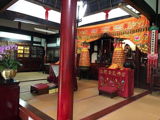 Pu Chi Temple