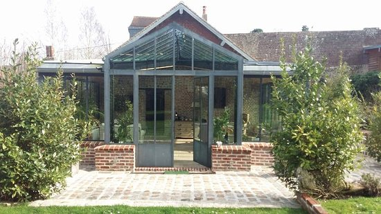 La Maison du Parc foto