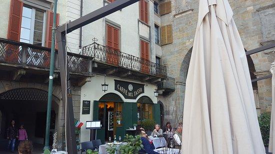Caffe Del Tasso 1476: 20170318_151727_large.jpg