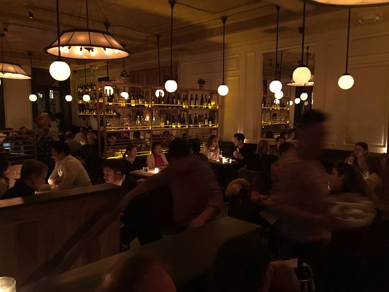 Photo of Italian Restaurant Bar Primi at 325 Bowery St, New York, NY 10003, United States