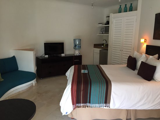 棕櫚海灘酒店照片