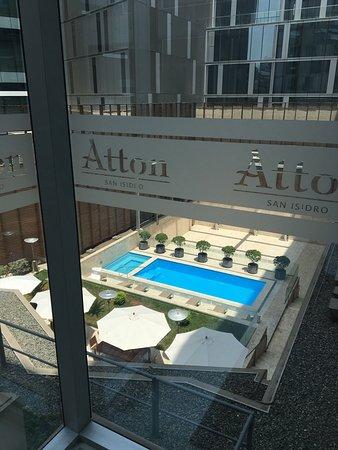 호텔 아톤 산 이시드로 사진
