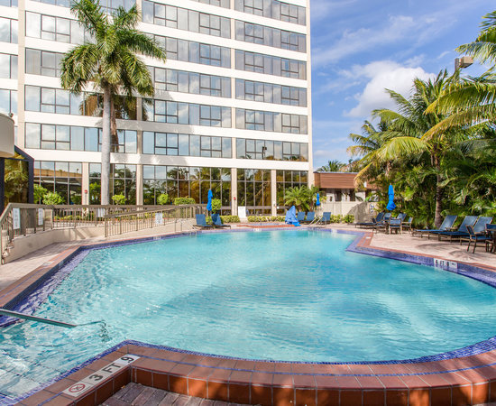 Holiday Inn Miami West Airport Area Updated 2018 Hotel