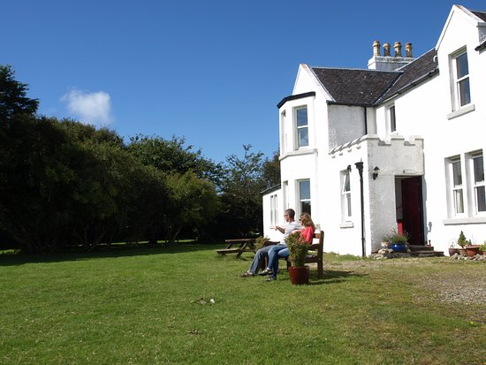 Photo of Achaban House Fionnphort