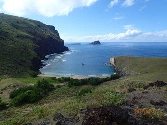 Taiohae, بولينيزيا الفرنسية: photo1.jpg