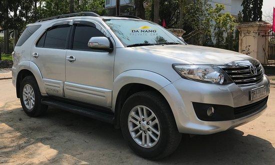 Da Nang Private Car