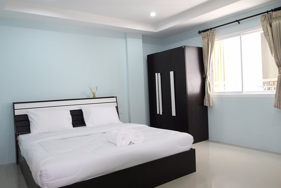 Angel Service Apartment Patong Beach