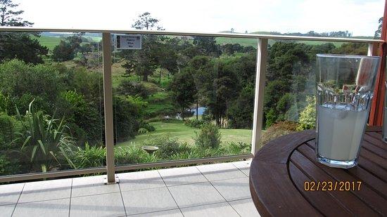 Morepork Riverside Lodge Picture