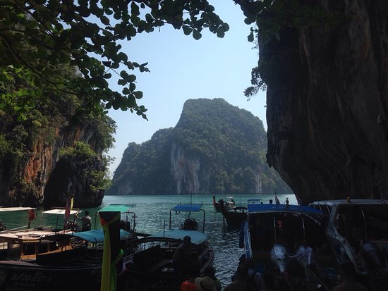 Railay Princess Resort and Spa: photo5.jpg