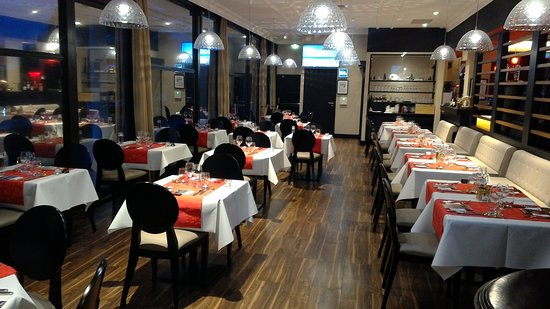 Tripadvisor Restaurant  Ef Bf Bd Saint Galmier