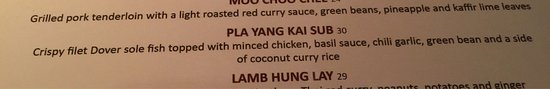 Photo of Asian Restaurant Nan Thai Fine Dining at 1350 Spring Street Nw, Atlanta, GA 30309, United States