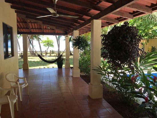 Playa Bejuco-bild