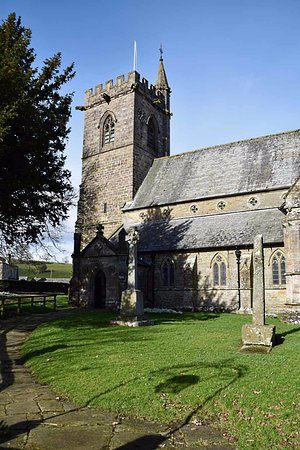 St Lawrences, Crosby Ravensworth.