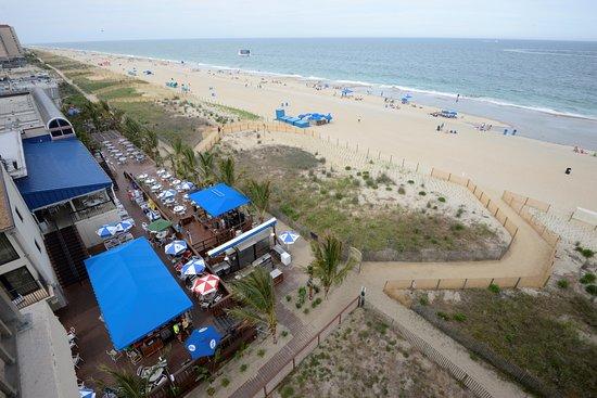 Marigot Beach Suites Ocean City Md Reviews