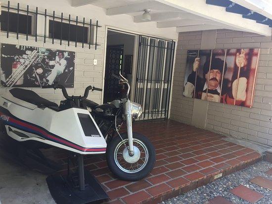 Museum Pablo Escobar