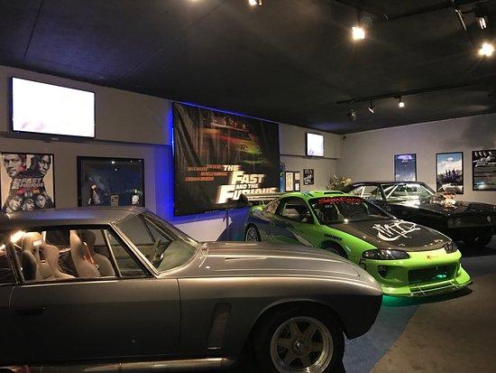 Hollywood Star Cars Museum: photo0.jpg