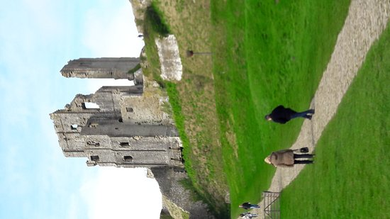 Corfe Castle, UK: 20170318_132710_large.jpg