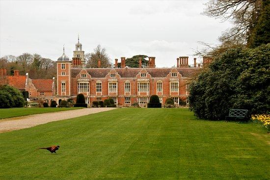 Blickling Estate: house