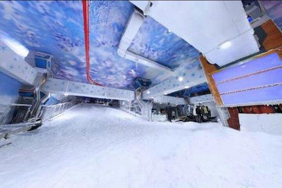 Snow Park Kolkata