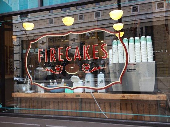 Firecakes Donuts