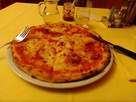 Ristorante Pizzeria Vecchia Posta Photo