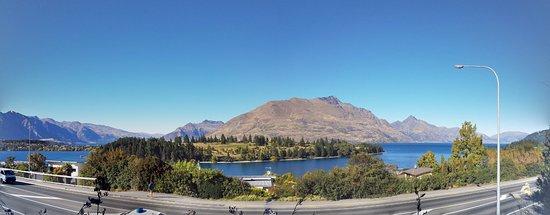 بونامو أبارتمنتس كوينز تاون: Amazing View