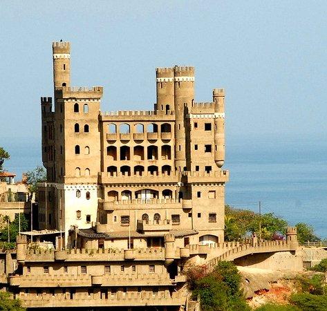 Castillo de las Salinas, La Guaira