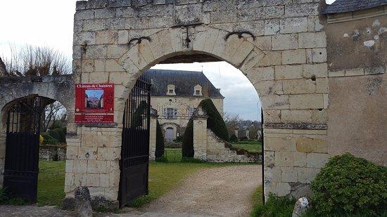 Dampierre-sur-Loire, France: Chateau de Chaintres
