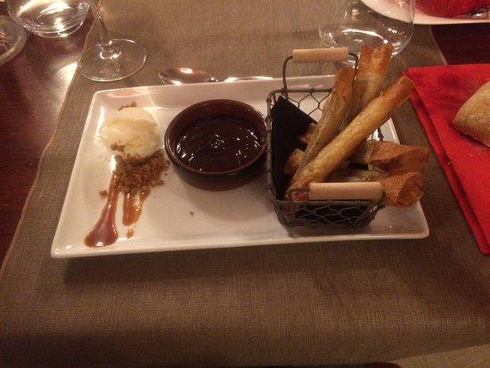 "Chaponnay, Francia: "" La Brasserie """