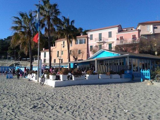 San Lorenzo al Mare, Italia: U Nustromu