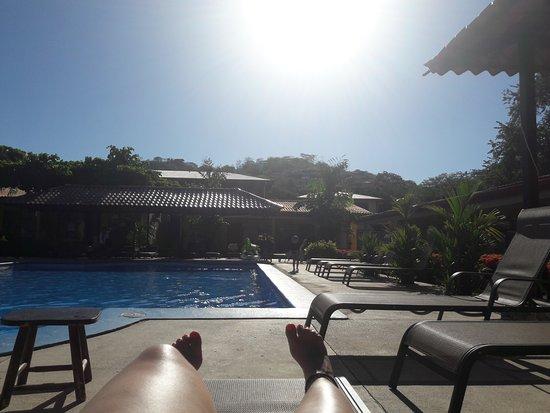 Hotel & Villas Huetares: 20170120_082237_large.jpg