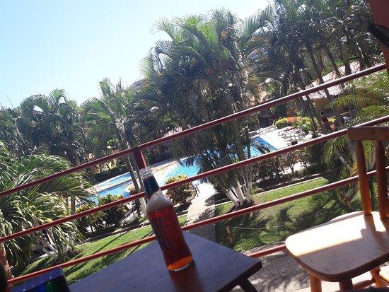 Hotel & Villas Huetares: 20170120_101331_large.jpg