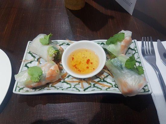 Viet Kitchen Restaurant Colchester