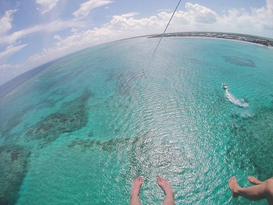 Grace Bay Watersports