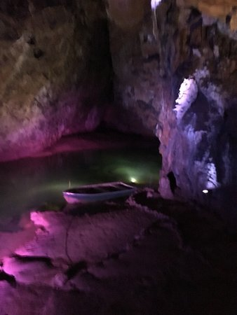Wookey Hole, UK: photo0.jpg