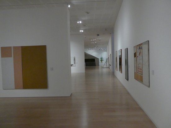 Photo of Museum Tel Aviv Museum of Art at 27 Shaul Hamelech Blvd., Tel Aviv 64329, Israel