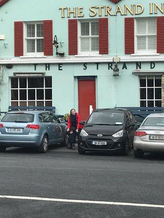 The Strand Inn: photo1.jpg