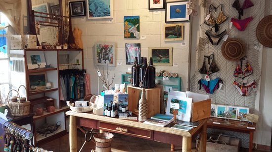 Coral Bay, St. John: Island Muse Boutique