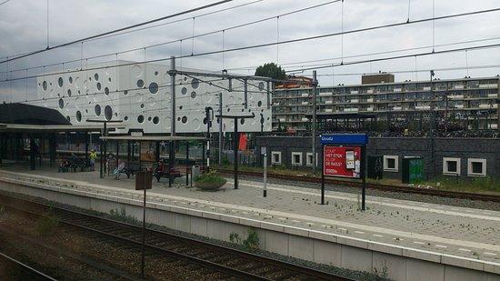 Bahnhof Gouda