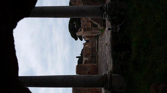Остия-Антика, Италия: 20170318_105136_large.jpg