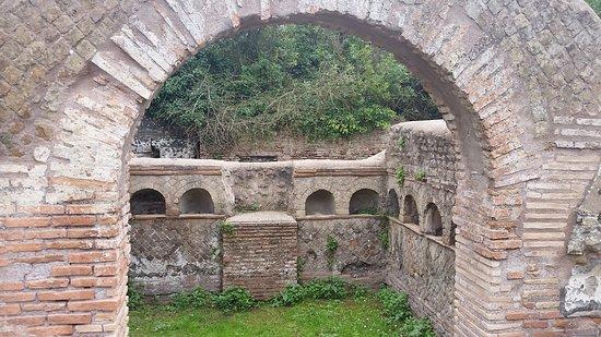 Остия-Антика, Италия: 20170318_103520_large.jpg
