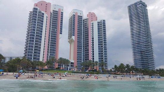 Sunny Isles Beach-billede