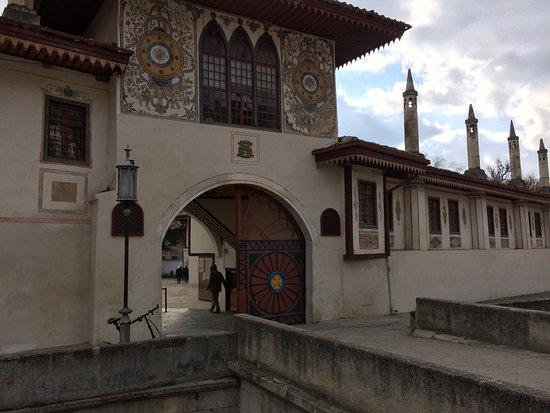 Bakhchisaray: photo4.jpg