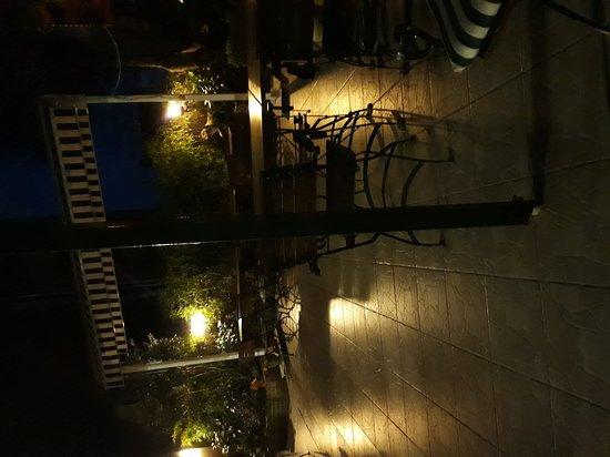 Garden House Istanbul: 20170318_195354_large.jpg