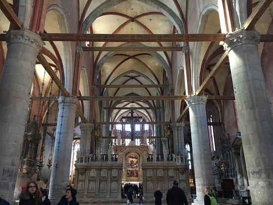 Basilica Santa Maria Gloriosa dei Frari: photo0.jpg