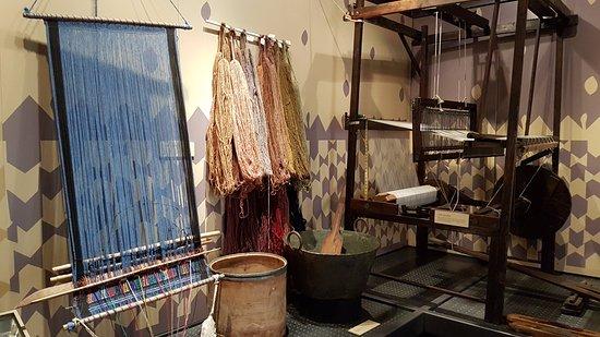 Museo del Sarape y Trajes Mexicanos