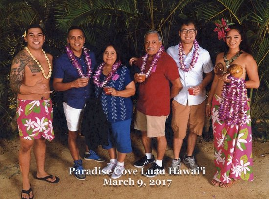 Paradise Cove Luau : photo0.jpg