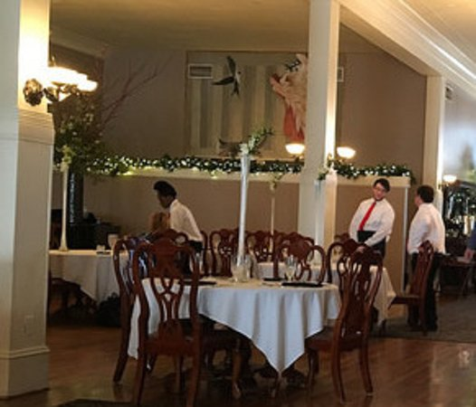 Anniston, AL: Dining Room